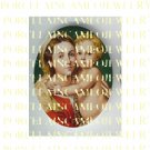 CATHOLIC VIRGIN MARY JESUS MADONNA CHILD PORCELAIN CAMEO CAB 7