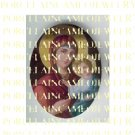 VIRGIN MARY BABY JESUS MADONNA CHILD PORCELAIN CAMEO 30-2
