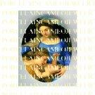 CATHOLIC VIRGIN MARY JESUS MADONNA CHILD ANGEL PORCELAIN CAMEO CAB 9-10