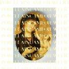 CATHOLIC VIRGIN MARY JESUS MADONNA CHILD PORCELAIN CAMEO CAB 10-1