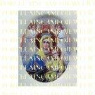 CATHOLIC VIRGIN MARY BABY JESUS ANGEL PORCELAIN CAMEO CAB 26-2