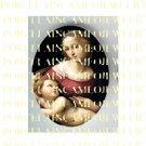CATHOLIC VIRGIN MARY JESUS MADONNA CHILD PORCELAIN CAMEO CAB 11-1