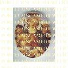 CATHOLIC VIRGIN MARY JESUS MADONNA CHILD PORCELAIN CAMEO CAB 11-7