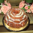 WINE'S ROSE POUND CAKE