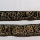 Curly Fringe ESP-C7083-Black/Gold/Beige TAKE ALL $25.99