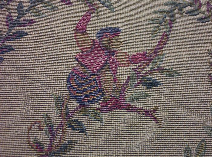 Tapestry Fabric, Monkey Vine Trellis, TAKE ALL 72.00- FS