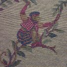 Tapestry Fabric, Monkey Vine Trellis, TAKE ALL 72.00- FS