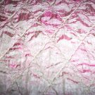 Diamond Harlequin Fabric C541-Passion Pink    59.99per yd-FS