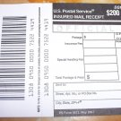 Value to $200.00 Package Protection -$2.75