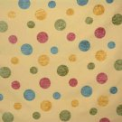 27869 Chenille Dot Fabric 23.95
