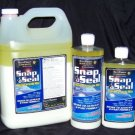 SnapSeal - Spray & Shine - 128OZ.