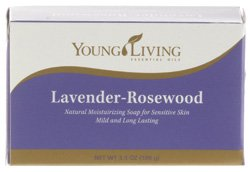 Lavender Rosewood - 3.45 oz