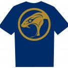 New Navy Gym T - Adult Small