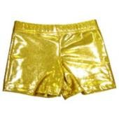Cheer Briefs - Youth Small