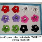 Rose Ring, specify your color(s) during checkout