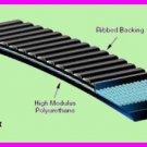 ** Gates PolyFlex JB 3/7M1650JB V-Belt 89133165 NEW 7M1650 **