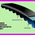 ** Gates Super HC High Capacity Vextra Molded Notch 5VX1469 Belt 94141469 NEW **