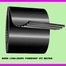 ** 25' Gates Long Length PowerGrip GT2 Belting LL5MR15 / 93960025 / 9396-0025 **