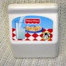 Fisher Price Milk Carton