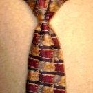 Clip On Boys Necktie (HC25)