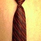 Boys Clip On Necktie by US Polo (HC25)