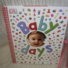 DK Baby Days Hardcover Picture Book