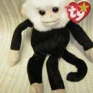 Ty Beanie Babies Mooch Monkey 1999 (HC13)