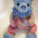 Ty Beanie Baby Collection September Birthday Bear (HC13)