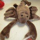 Ty Beanie Baby Collection Stinger Scorpion Retired (HC13)