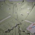 B.T. Kids 3PC Pant Sweater Set NWT (HC19)