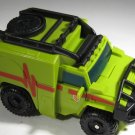 Hasbro Army Green Transformer Vehicle 2006