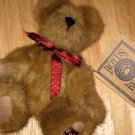 Boyds Bears & Friends F.O.B. Family 2000 (HC13)