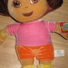 Plush Dora the Explorer by Nanco