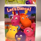 The Backyardigans Pablo & Pals 8 Pack Ivitations & Thank You Cards (HC02)