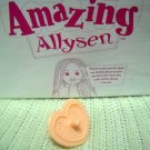 Playmates Toys Amaing Allysen Replacement Pacifer