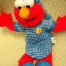 Sesame Street Nanco Sleep Tight Elmo Plush 2006 (HC20)