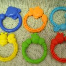 Fisher Price Link-a-Doos Set of Six Links (HC20)