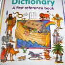 Bible Dictionary A First Reference Book Standard Publishing (HC46)