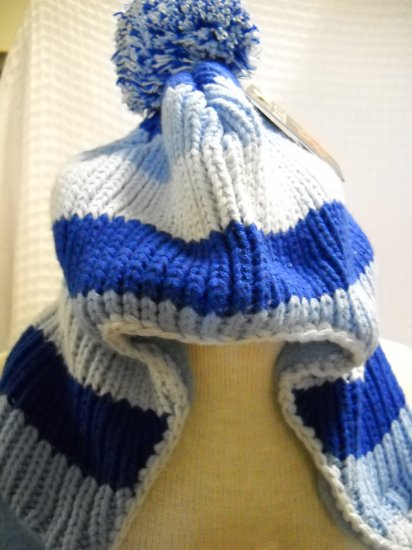 The Children�s Place Thick Fleece Lined Knit Hat NWT (HC27)