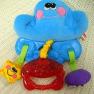 Fisher Price Link A Doos Hanging Octopus Toy (HC20)