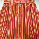 The Children's Place Corduroy Skirt Adjustable Waist Size 4 (HC26)