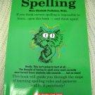 Painless Spelling Barron's Educational Series Paperback