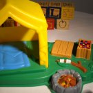 Fisher Price Lil' Movers Boating Fun (HB35)