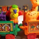 Fisher Price Little People Zoo Train (HB32)
