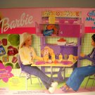 Barbie Afternoon Snack by Mattel Barbie  2001 (HC42)