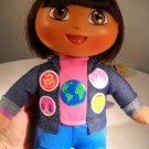 Dora the Explorer Sing Around the World Dora