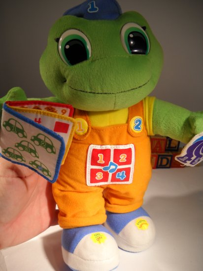 Leap Frog Learning Friend Tad (HC12)