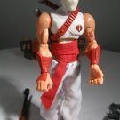 G.I. Joe 8 Inch Commando Storm Shadow