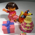Birthday Dora by Fisher Price (HC10)