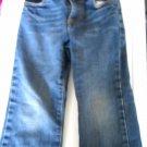 Old Navy Adjustable Waist Jeans Size 4 (HC25)